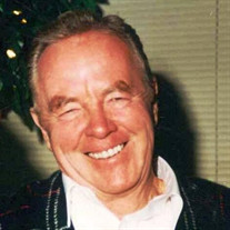 Matthew Bernard Harrington