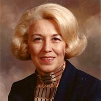 Jeanne E. McKinney