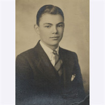 Cyrus H. Mussman