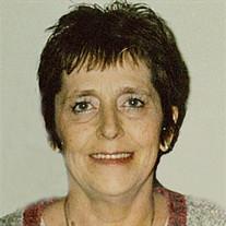 Brenda Jean Brumback Hobbs