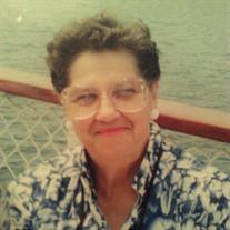 Rosemary Dallas