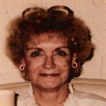 Betty McFarlane