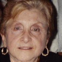 Mrs. Eleanor Raven