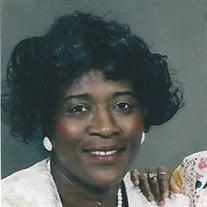 Ms. Peggy Lane
