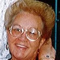 Doris J. Pugh
