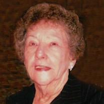 Beatrice Pittman