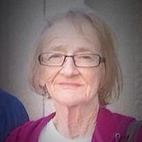 Mary Sarchet