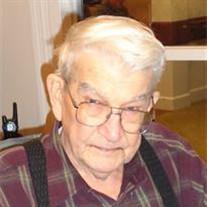 Orville D. Huffman, Jr.