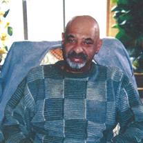Mr. Walter H. Jones Jr.