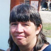 Mary Agnes Sevores