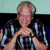 David Meshbesher