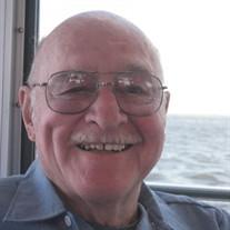 Russell Keen Einwalter