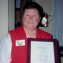 Judy Estelle Bridges