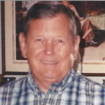 Edmund Wayne Stauffer