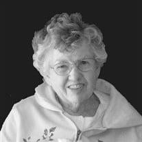 Bessie Lucille Przybyla