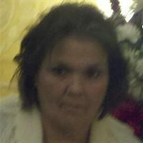 Vanessa Darlene Wolfe