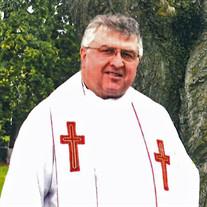 Father Richard Roman Walz