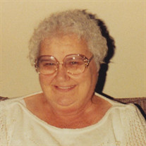Josephine M. Shevock