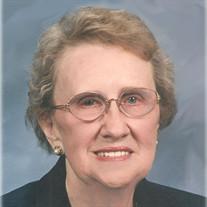 Naomi Virginia Robinson