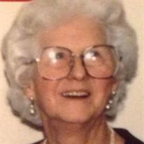 Mrs. Lucille M. Descoteau