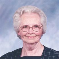 Mrs. Betty Inman Johnson