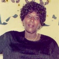 Ms. Fannie Mae Thomas
