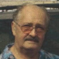 Merle William Zeek