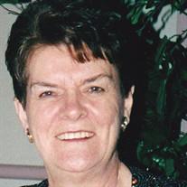 Elizabeth Gaspero