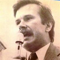 Mr. Gary Nicholas Sinawski