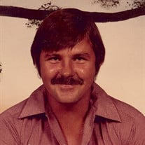 Richard  Ronnie McCoy Sr.
