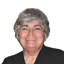 Deanna E. Del Rosario