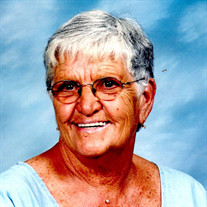 Helen Ogden Wagner