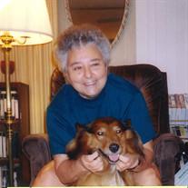 Patricia Lajane Bolin Wallace