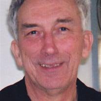 Fred Ray Davis