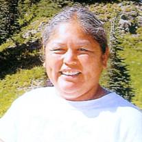 Ellen Kay Doublerunner