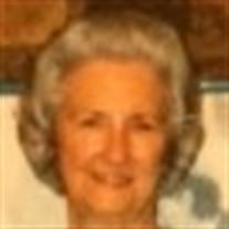 "Elizabeth ""Betty"" Katherine Murray-Allen"