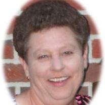 Peggy Lou Walker McDonald,64 of Clifton, TN