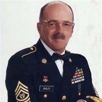 CSM Joe Patrick  Dagley