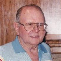 William Horton Cluff