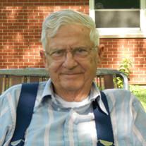 William E. Mickler
