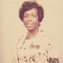 Mrs. Ruth Royster Rogers