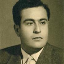 Mouhib Y. Khoury