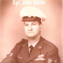 Mr. John  James Carter