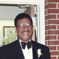 Mr. Horace L. Davis