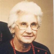 Jean Hockenberry Elmore