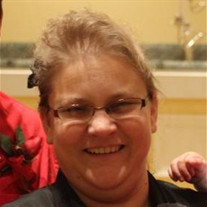 Mrs. Kellie Blackwell  Polecat