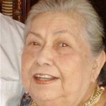 Zoila Rossett Barrera