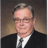 Mr. Donald Schoen