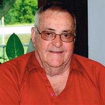 Larry Dean Smith
