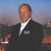 Mr Alfonso A. Esposito